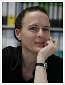 PD Dr Birgit Träuble